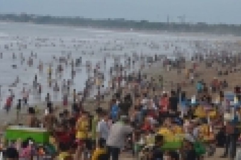 4,286 Foreign Tourists Visit W Sumatra in April