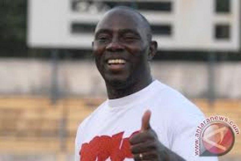 Laga Barito vs Persipura jadi momen spesial sang pelatih