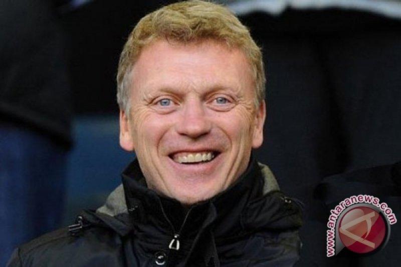 Kemungkinan Dapat Sanksi FA, Moyes Minta Maaf