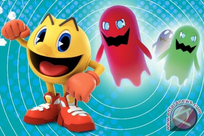 Animasi Pac-Man Akan Dirilis Di AS