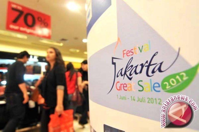 "Malam Ini, ""Midnight Sale"" Di Jakarta Dimulai"