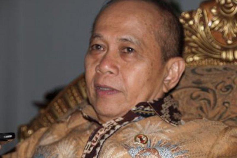 Sariefuddin Hasan: Hati-hati Bank BI cetak uang baru hingga Rp600 triliun, bisa dorong inflasi