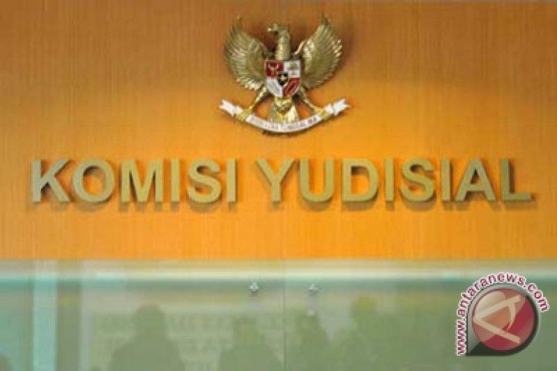 Komisi Yudisial terima 494 aduan terkait dugaan pelanggaran kode etik hakim