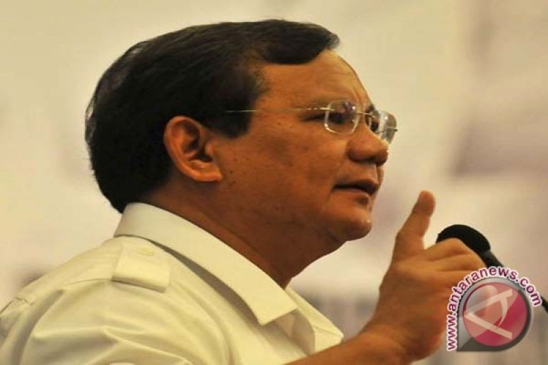 Gerindra Tenang Tanggapi Manuver Partai Lain