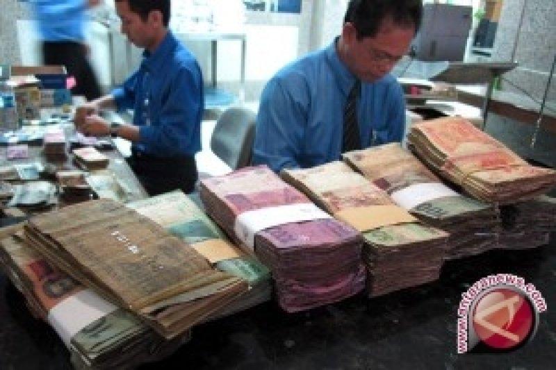 BI Riau musnahkan rupiah lusuh Rp478,7 miliar