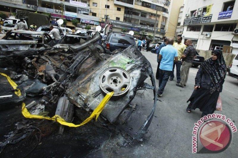 MPR RI dorong KBRI buka posko bagi WNI terkait ledakan Beirut