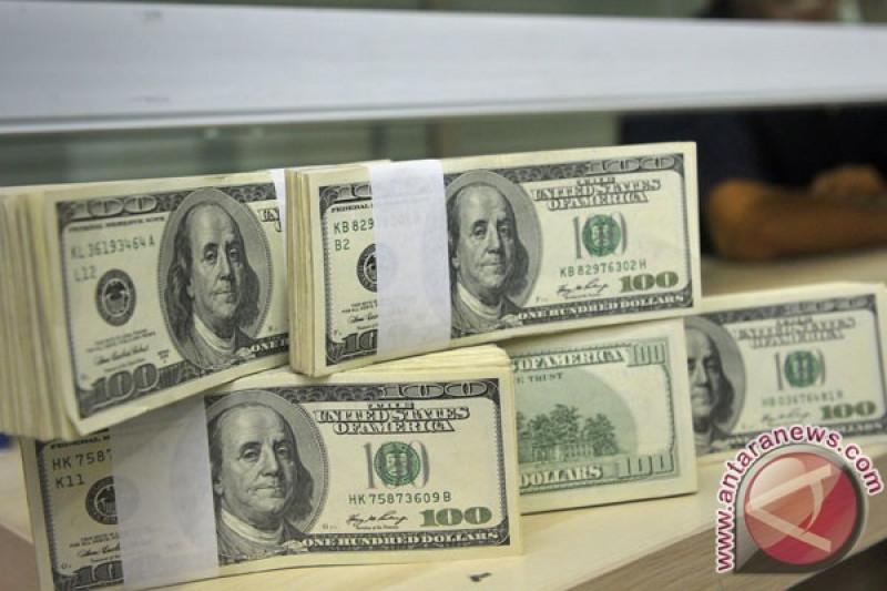 Dolar AS melemah  pasca libur Paskah