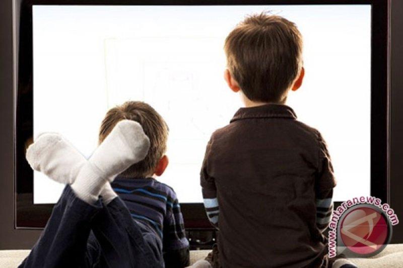 Diabetes mengintai anak yang sering nonton tv