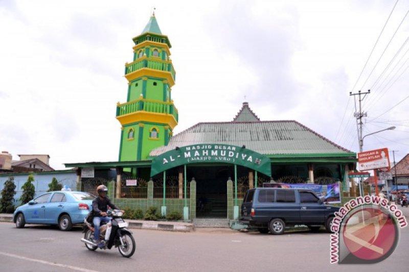 Masjid Ki Gede Ing Suro