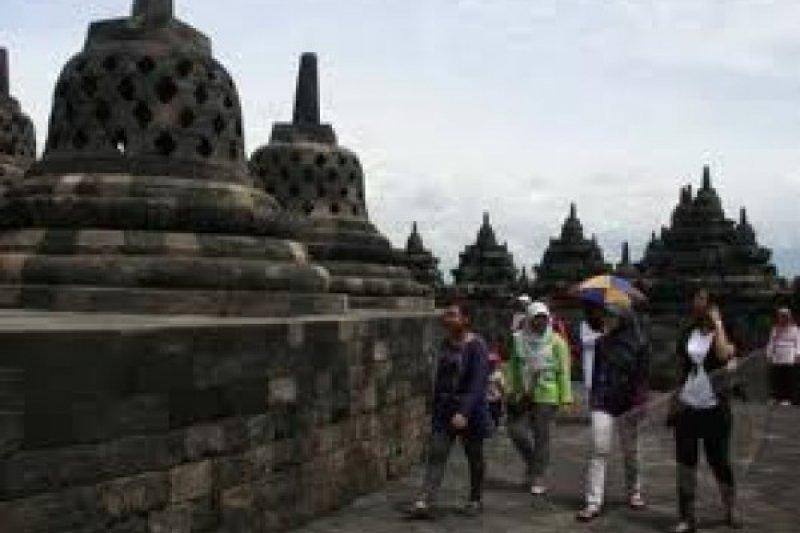 Borobudur Gelar Atraksi Budaya Saat Libur Lebaran