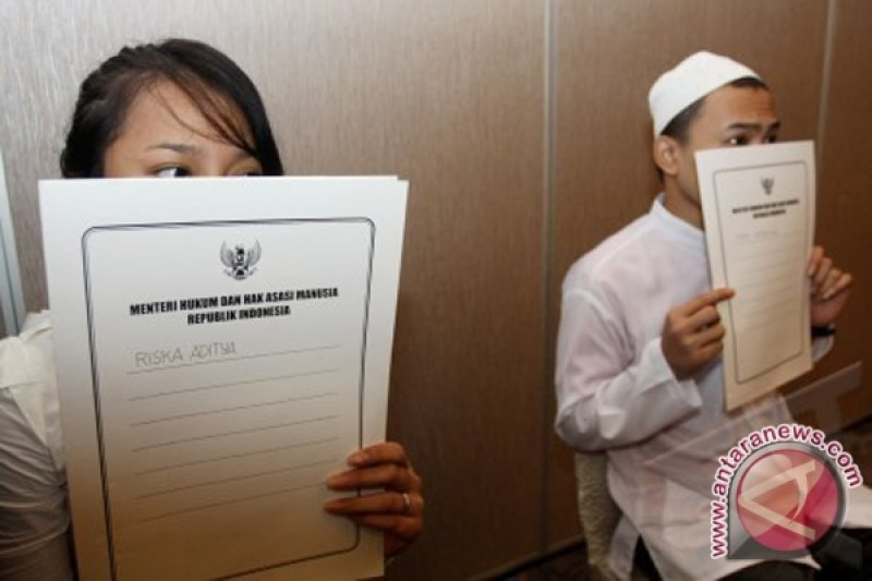 11.776 narapidana di Jawa Barat terima remisi khusus Idul Fitri 1442 H