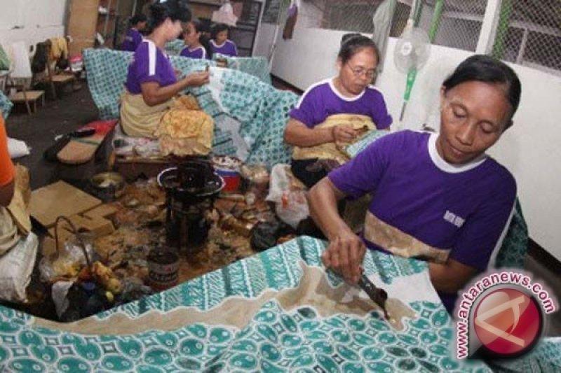 "Laweyan terapkan ""Eco Culture Creative Batik"" ramah lingkungan"