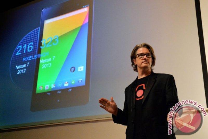 Jelang Peluncuran Tablet Nexus 7