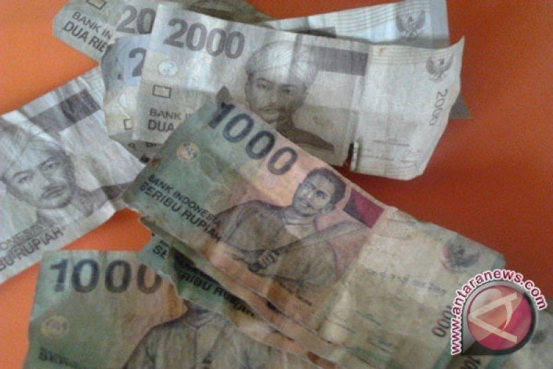 BI DIY musnahkan uang lusuh Rp1,4 triliun