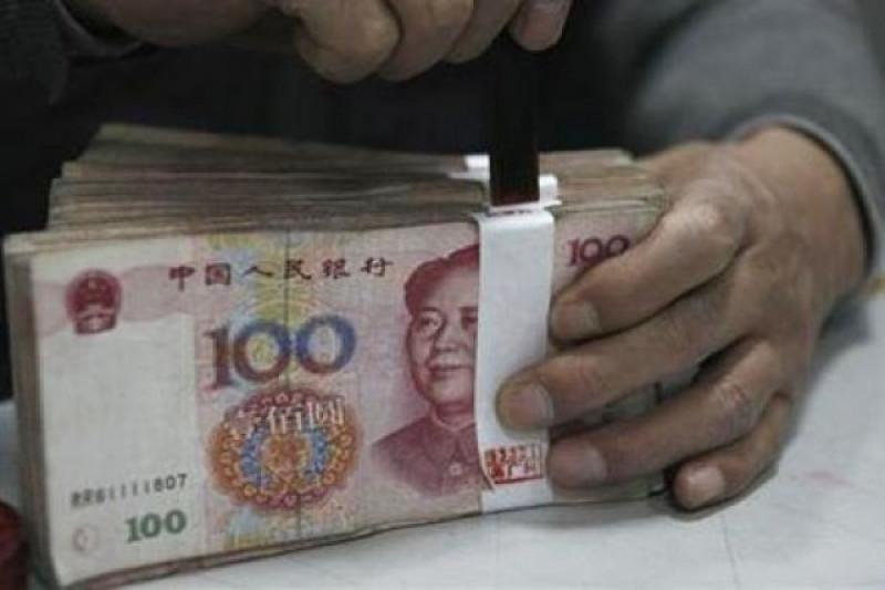 Yuan China melemah jadi 6,8996 terhadap dolar AS