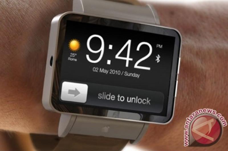 Apple rajai pasar 'smartwatch' pada paruh pertama 2020