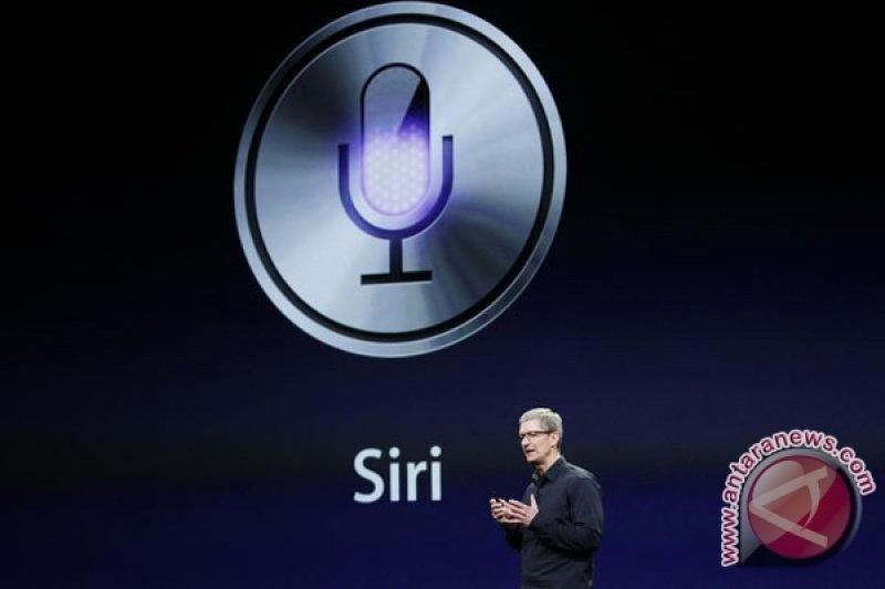 Siri Apple bisa jawab pertanyaan  seputar virus corona