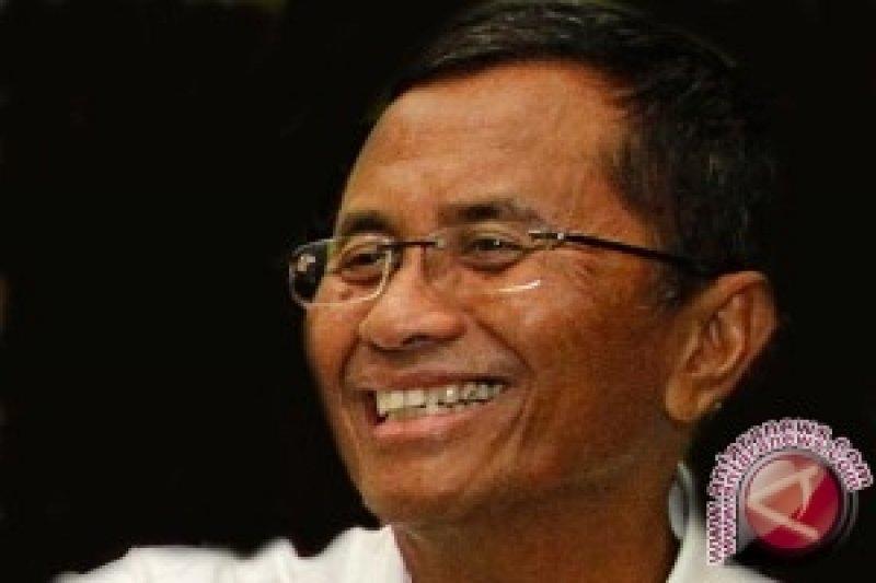 Dahlan: pemerintah tidak lagi suntik BUMN rugi