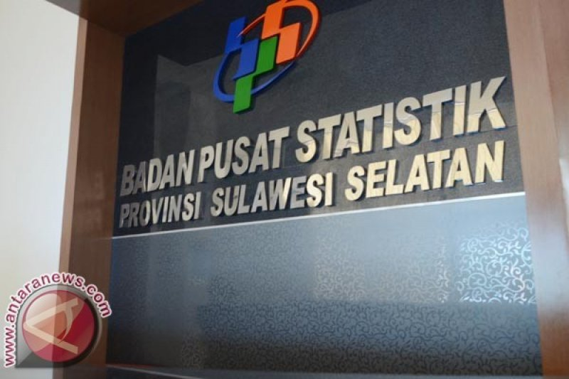 Deflasi Terjadi Di 11 Daerah Pulau Sulawesi