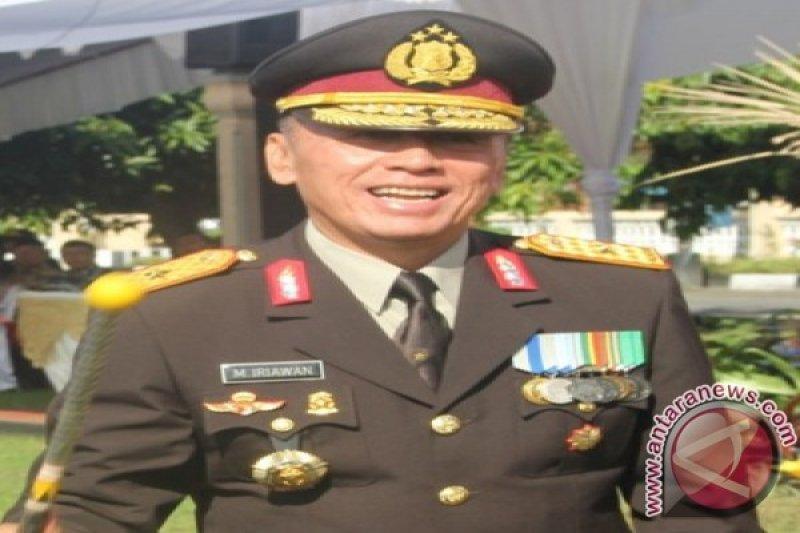 Polisi jadi korban pertikaian antarwarga di Bima