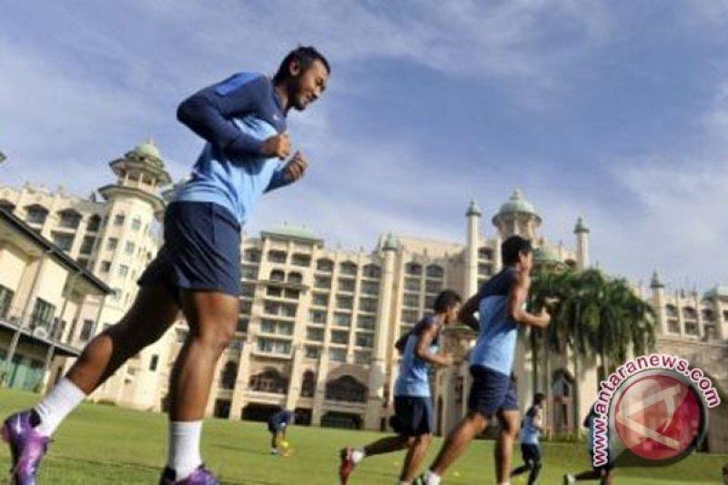 Olahraga hindari pemuda berperilaku negatif