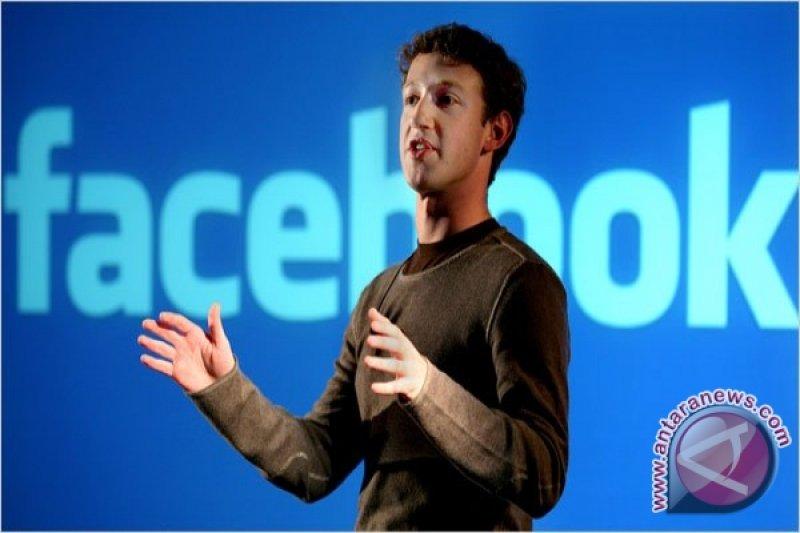Rencana Mark Zuckerberg adakan acara debat teknologi