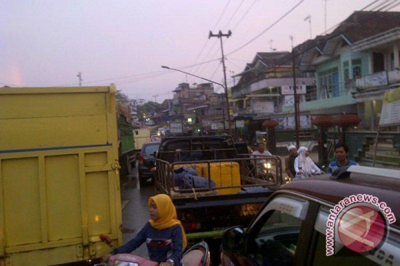 Palembang kebut pembebasan lahan jalan layang Simpang Sekip