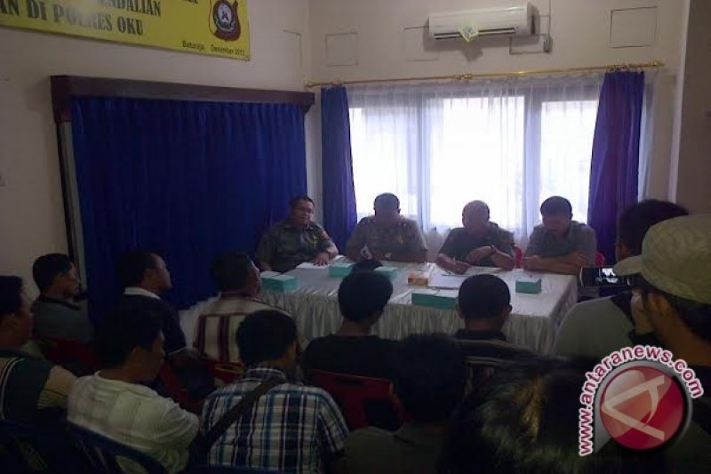 Developer RS Sriwijaya penuhi tuntutan warga