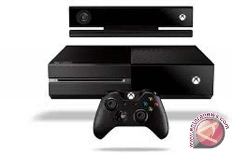 Penjualan Xbox One tembus angka tiga juta unit