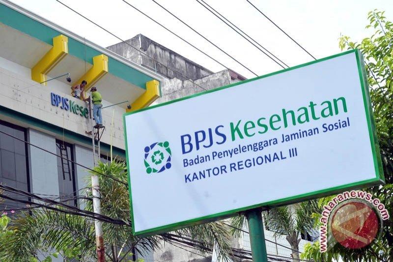 Tunggakan Peserta Bpjs Di Oku Capai Rp2 Miliar Antara News Sumatera Selatan