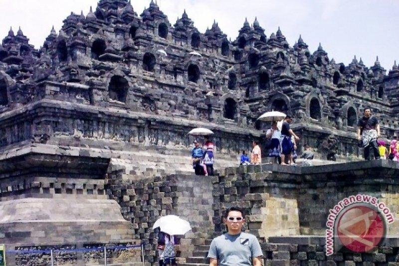 "Perupa Yogyakarta gelar pameran lukisan ""Spirit of Localness"""