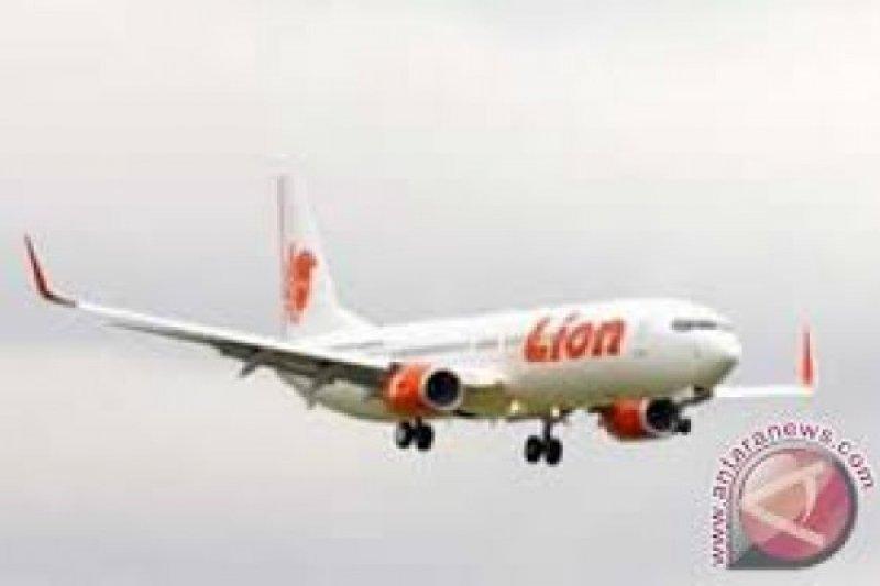 Pesawat Lion Air Jakarta-Pangkal Pinang hilang kontak