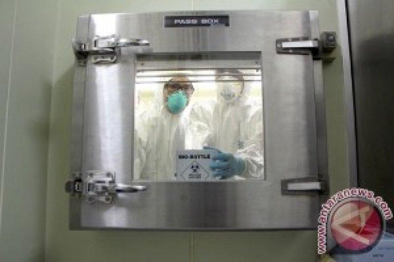 Perempuan China terpapar virus misterius dikarantina di Thailand
