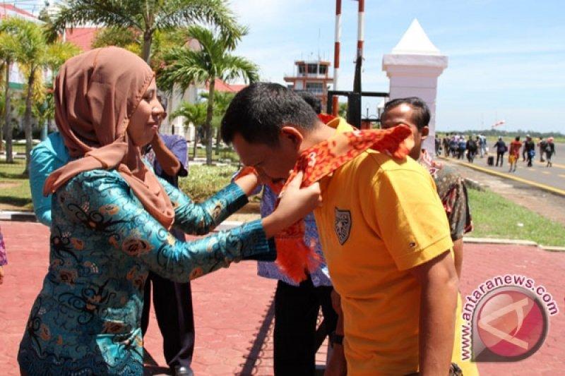 Agenda Kegiatan HPN 2014 Di Bengkulu