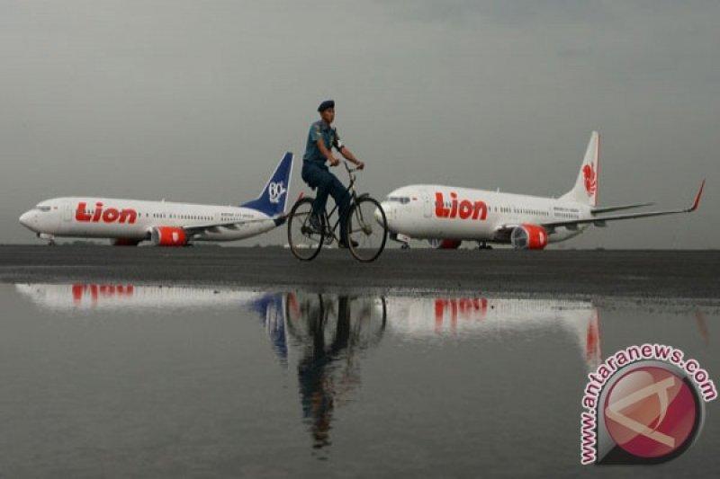 Penerbangan Banjarmasin Surabaya Normal Antara News