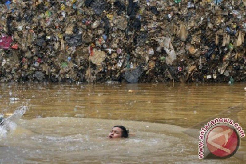 Banjir Rajawali