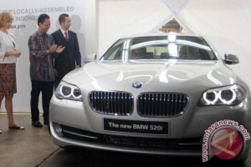 Menang Wanpresasi, Musa Segera Ganti Mobil BMW Baru