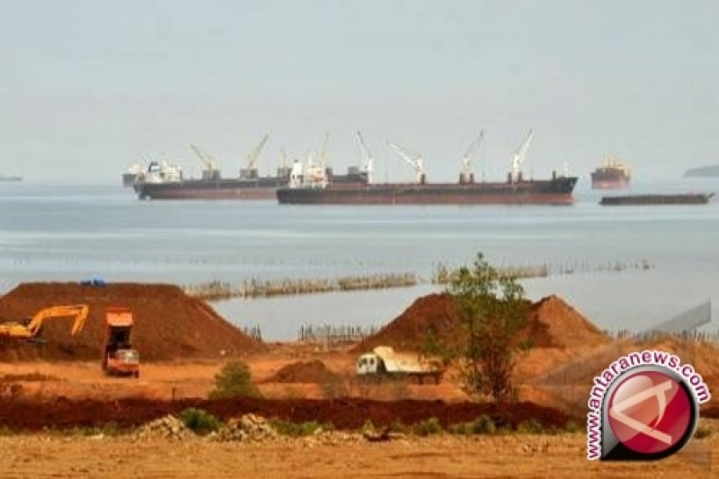 Central Sulawesi Has Coal Potential