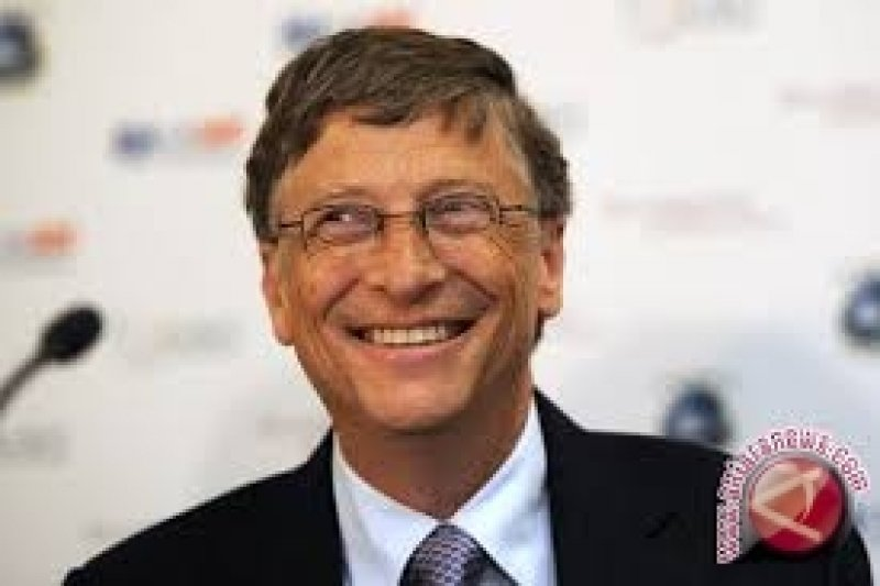 Bill Gates Kaji Bangun PLTN Di Indonesia