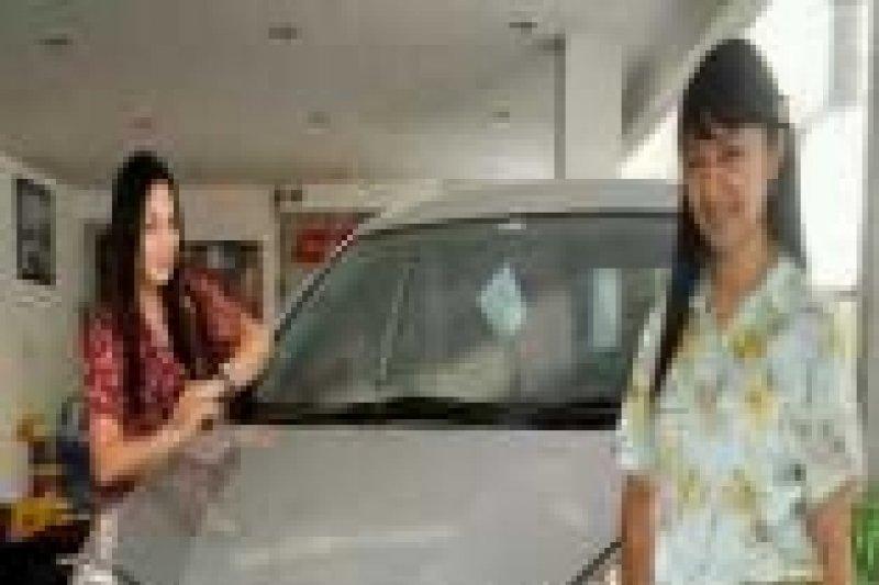 Penjualan Ayla di Manado terus naik