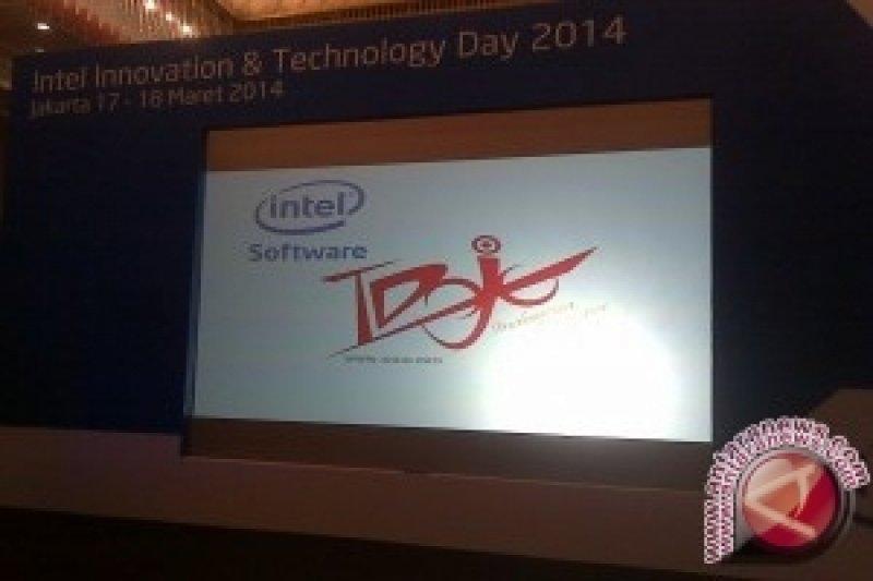 Intel Kenalkan iDojo Ke Pengembang Konten Indonesia
