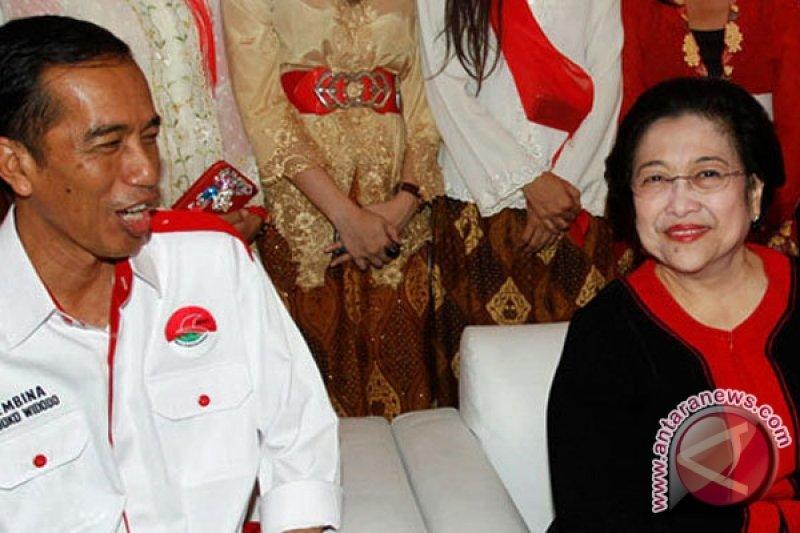 Mensesneg: keinginan Jokowi-Mega sama soal perencanaan