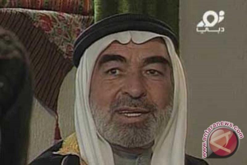 Aktor Suriah Abdurrahman Al Rashi meninggal dunia