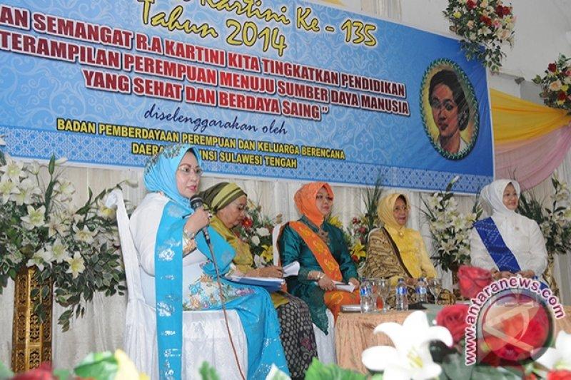"""SDM """"Kartini"""" Dibangun Dari Pendidikan Rumah Tangga"""