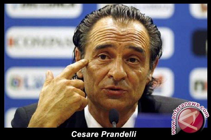 Prandelli: Rossi Harus Buktikan Siap Bermain