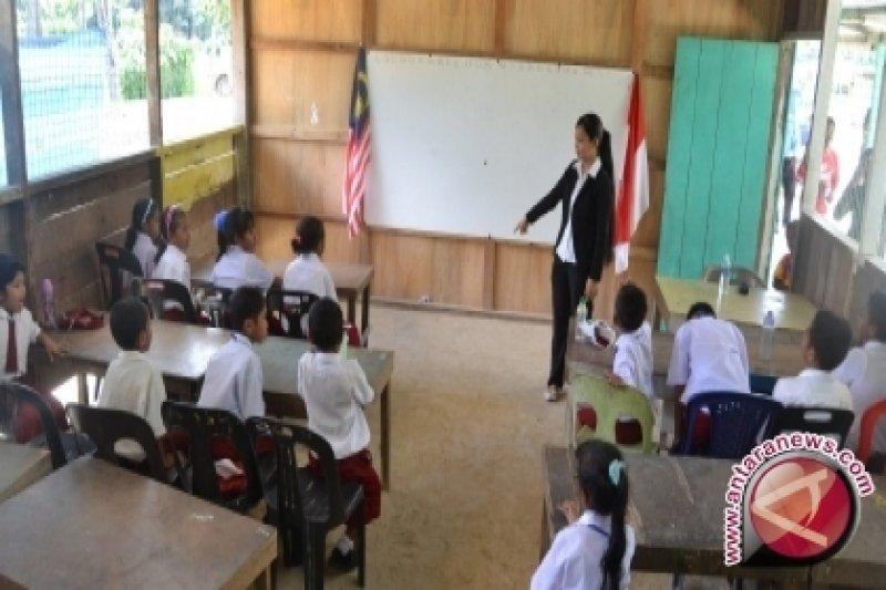 Anak TKI butuh guru Bahasa Indonesia di Sabah