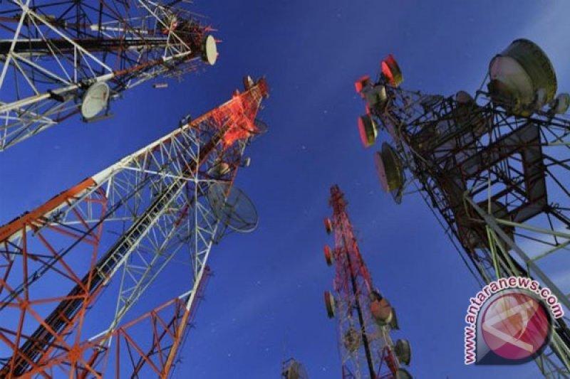 Kemenkominfo akan bangun 13 unit menara telekomunikasi di Seruyan