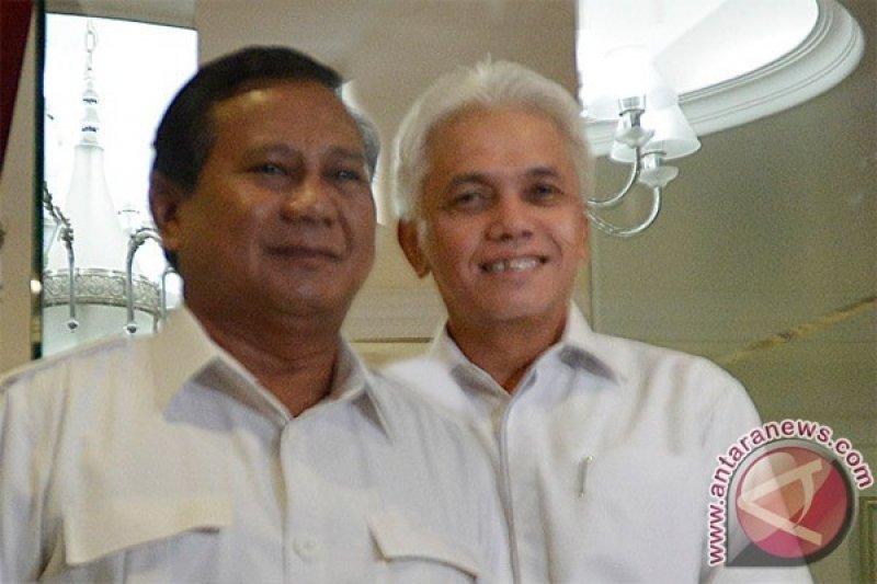 Hatta : Etika Politik Deklarasi Dilakukan Koalisi Partai Pengusung Prabowo