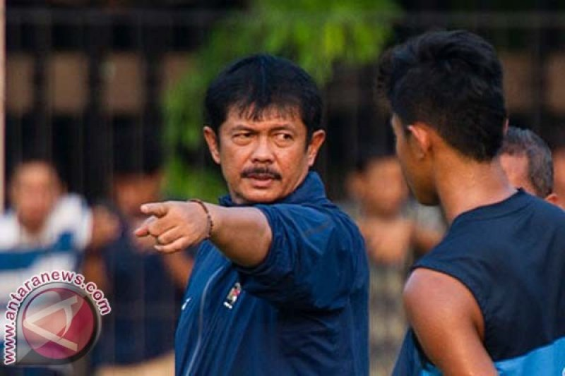 Indra Sjafri Blusukan ke Ngada Flores