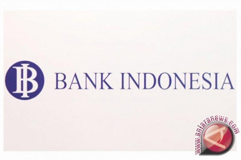 Cadangan devisa Indonesia 107 miliar dolar AS